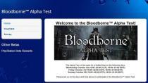 ������ ���������� �����-������������ Bloodborne � ������