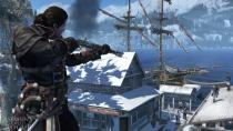 20 ����� �������� Assassin's Creed: Rogue � �������� EGX 2014