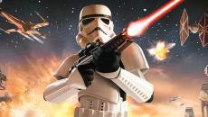 Будущие игры Star Wars будут частью канона