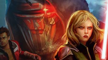 Сага Star Wars: The Old Republic продолжается в новом цифровом дополнении Shadow Of Revan