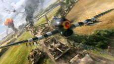 Десятки новшеств в глобальном обновлении War Thunder 1.43