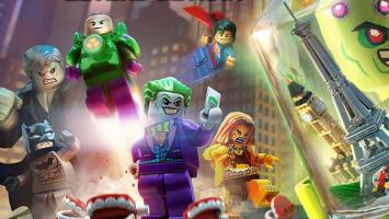 В трейлере LEGO Batman 3: Beyond Gotham снялись Конан О'Брайен и Кевин Смит