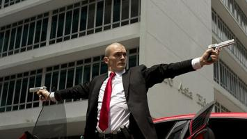 Релиз фильма Hitman: Agent 47 перенесен на лето 2015 года