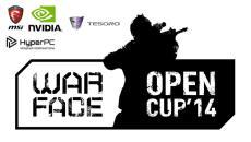 Warface Open Cup: Осень— битва за1,5 миллиона рублей пройдет вэто воскресенье
