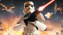 ���-����� �������� �������� Star Wars: Battlefront 3