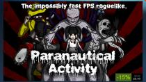 Paranautical Activity ������� �� Steam �� ������ ����� ����� ������� �� ������� ������������