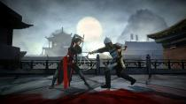 ����-��������� � �������� Assassin's Creed �� ����������� ����� ���� Assassin's Creed Chronicles: China