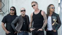 ������ Metallica �������� �� BlizzCon 2014