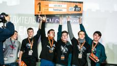 Команда Team Empire стала новым чемпионом Warface Open Cup