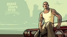 �� ������, GTA: San Andreas ����� ����� �� Xbox 360
