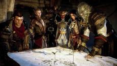 Разговоры о сексе в Dragon Age: Inquisition