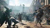 � ����� ������ Assassin's Creed: Unity ����� ������ �������� ���������