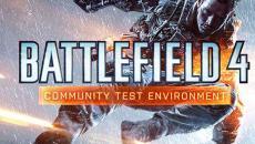 Подписчики Battlefield Premium на консолях получили доступ к Battlefield 4 CTE на PC