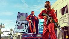 Продажи GTA 5 превысили 34 миллиона копий
