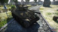 «Стальные генералы» армии США присоединятся кназемным сражениям вобновлении War Thunder1.45