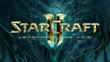 StarCraft 2: Legacy of the Void представлена на BlizzCon 2014