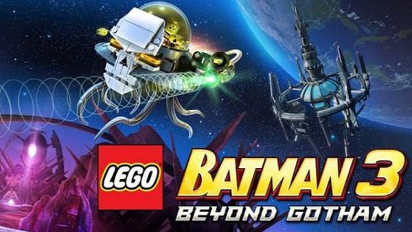 Релизный трейлер LEGO Batman 3: Beyond Gotham