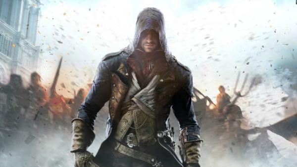 Assassin's Creed: Unity испытывает проблемы с производительностью на всех платформах