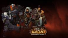 Новое видео Warlords of Draenor