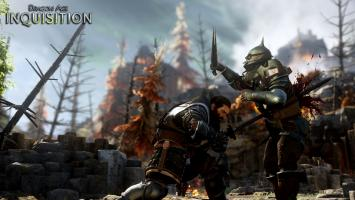 Сравнение версий Dragon Age: Inquisition для PC, PS4 и Xbox One