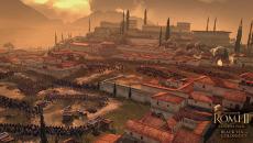 Новая фракция добавлена в бесплатном апдейте для Total War: Rome 2