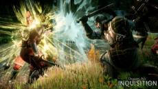 В Dragon Age: Inquisition, похоже, есть Plants Vs. Zombies