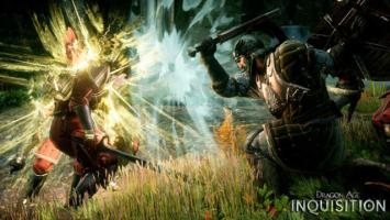 В Dragon Age: Inquisition, похоже, есть Plants Vs. Zombies
