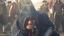 ��������� ������� ��� ������ ����� � Assassin's Creed: Unity
