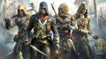 �������� ���� �������� ������� ������ �Assassin�s Creed: Unity