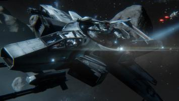 Star Citizen собрала на краудфандинге уже $63 миллиона