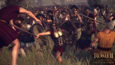 В этом месяце выйдет дополнение Wrath of Sparta для Total War: Rome 2