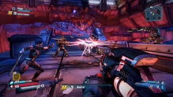 Подробности режима Ultimate Vault Hunter для Borderlands: The Pre-Sequel
