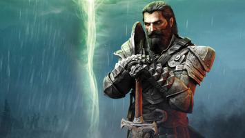 � Dragon Age: Inquisition ������ �� ����� ��������� ��������