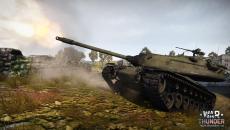 Обновление 1.45 и первые американские танки в War Thunder