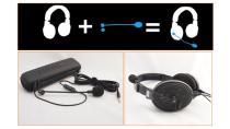 ������� �������� ModMic �� AntLionAudio
