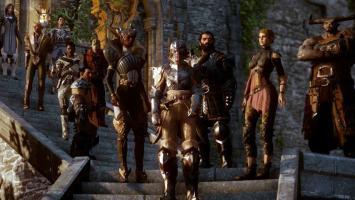 BioWare ����������, ��� ������������� � ������������ � Dragon Age: Inquisition