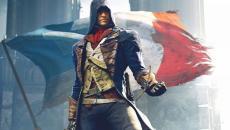 �����-���������� ��Assassin�s Creed: Unity ��� ��������