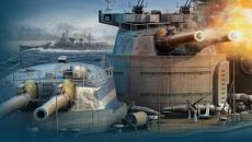������� �������: ������ �������� ������������ World of Warships � ������