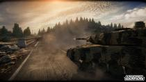 ������ ������ ������� �������� �� ����� Armored Warfare