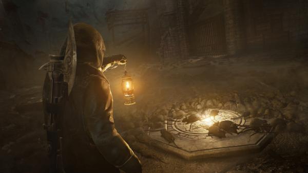 DLC Dead Kings к Assassin's Creed: Unity будет бесплатным и выйдет на следующей неделе