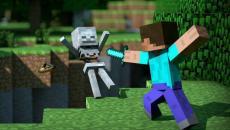 Minecraft является одной из самых популярных тем на YouTube