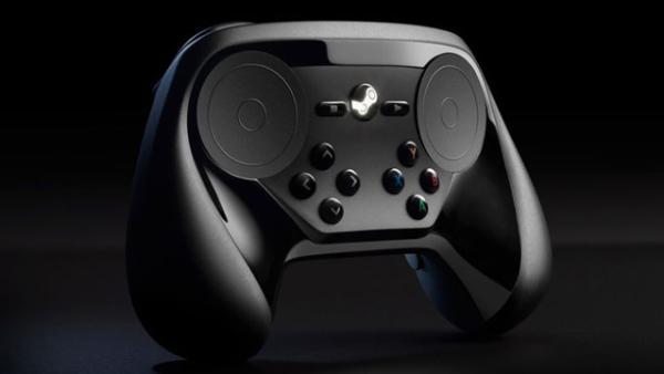 Финальный дизайн Steam-контроллера будет продемонстрирован на GDC в этом году