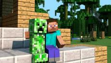 Minecraft популярнее, чем Dota 2