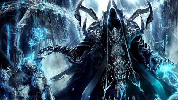 В Diablo 3 появились древние предметы