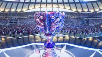 Мировой чемпионат League of Legends 2015 пройдет в Европе