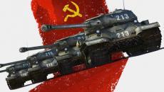 Встречайте стальное братство в World of Tanks: Xbox 360 Edition