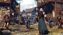 15 ����� �������� The Witcher 3: Wild Hunt