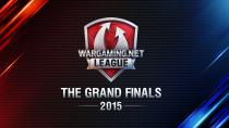 �������� ������ Wargaming.net League ������� 12 ������ ������ ��� �������� �����