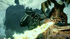 Игроки провели в Dragon Age: Inquisition более 113 миллионов часов
