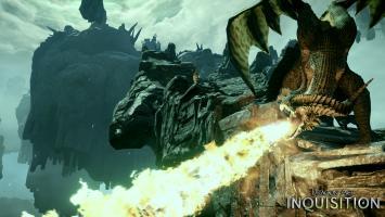 ������ ������� � Dragon Age: Inquisition ����� 113 ��������� �����
